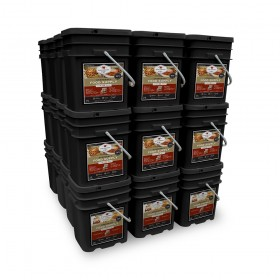 Wise 4320 Servings Package