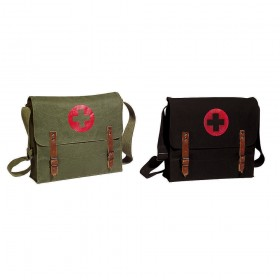 Rothco Canvas Nato Medic Bag