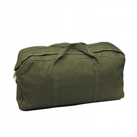 Rothco Canvas Tanker Style Tool Bag