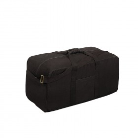 Rothco Canvas Assault Cargo Bag
