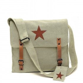 Rothco Canvas Classic Bag w/ Medic Star