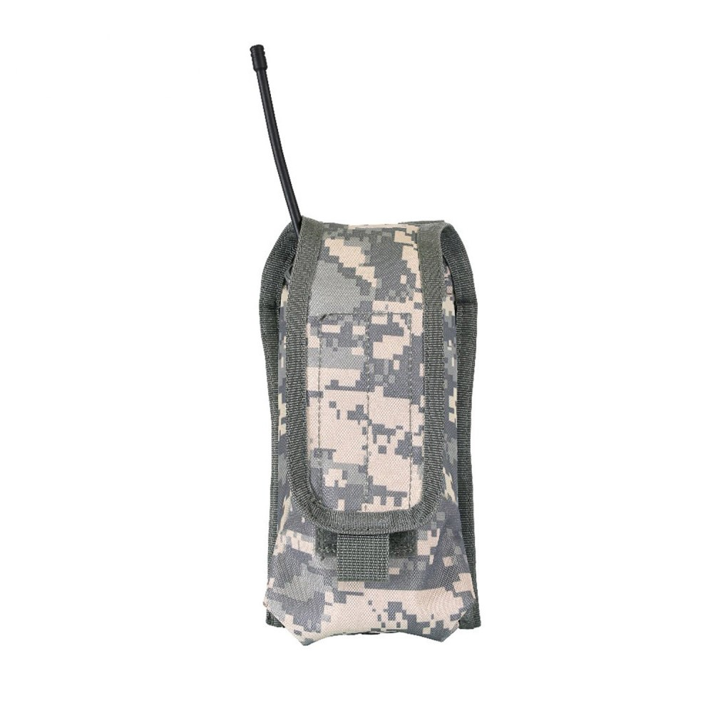 Rothco MOLLE Digital Radio Pouch