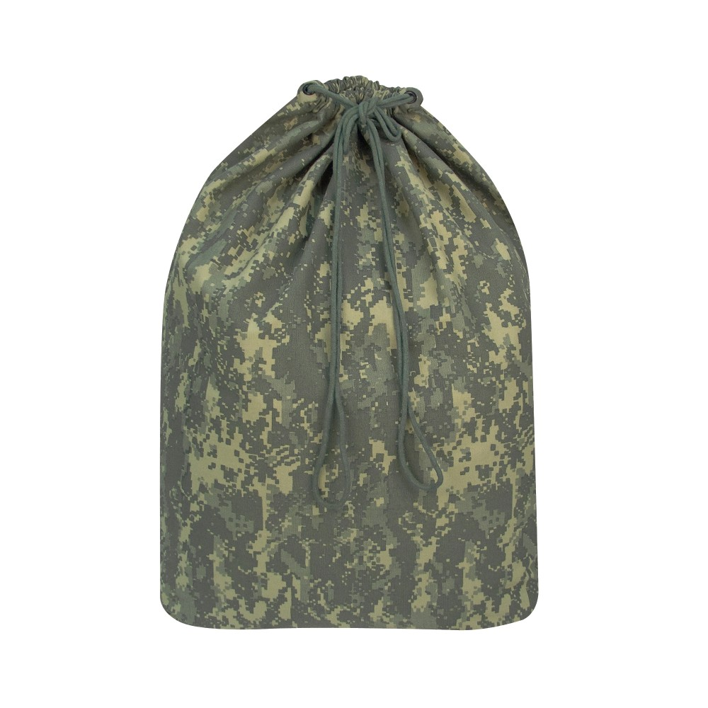Rothco G.I. Type A.C.U. Digital Camo Laundry Bag