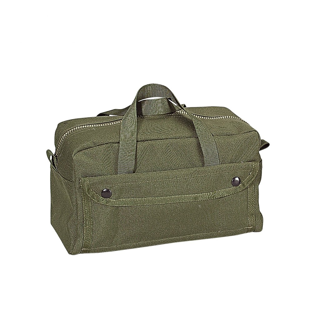 Rothco G.I. Type Enhanced Nylon Mechanics Tool Bag