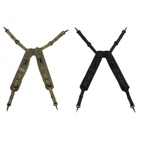 "Rothco G.I. Type ""H"" Style LC-1 Suspenders"