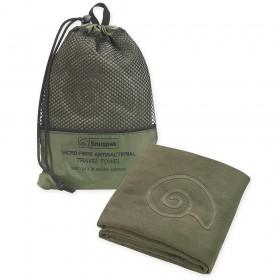Snugpak Microfiber Antibacterial Towel Large