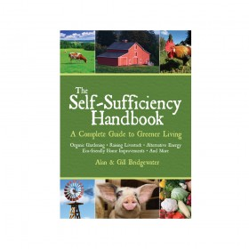 Self-Sufficiency Handbook