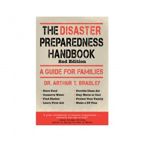 The Disaster Preparedness Handbook
