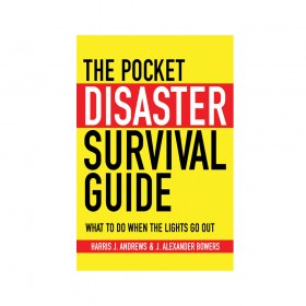 The Pocket Disaster Survival Guide