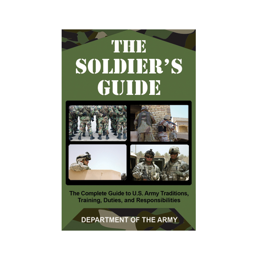 The Soldiers Guide