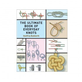 The Ultimate Book of Everyday Knots
