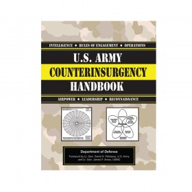 U.S. Army Counterinsurgency Handbook