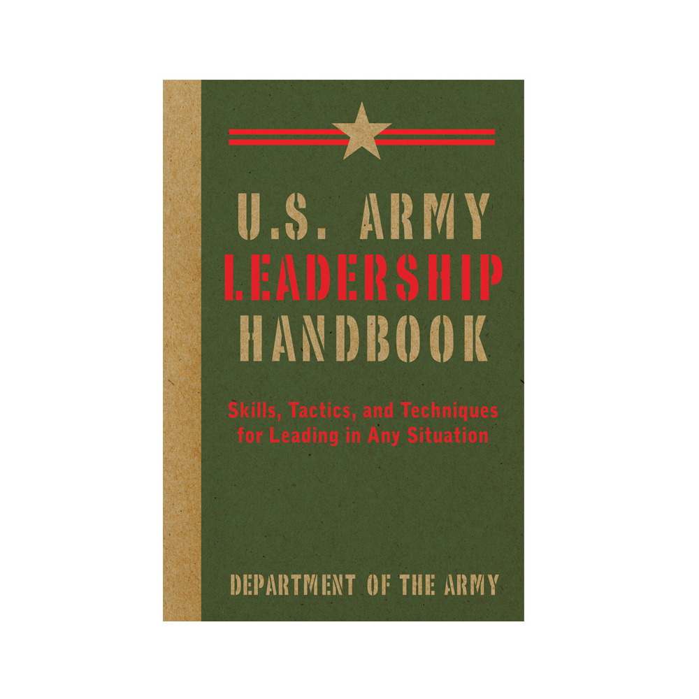 US Army Leadership Handbook