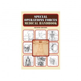U.S. Army Special Operations Medical Handbook