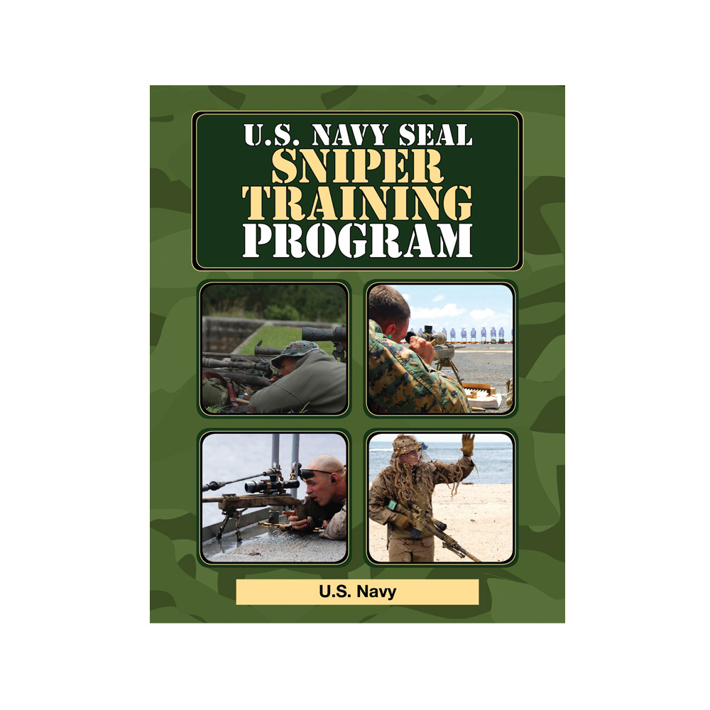 US Navy Seal Sniper Training Program