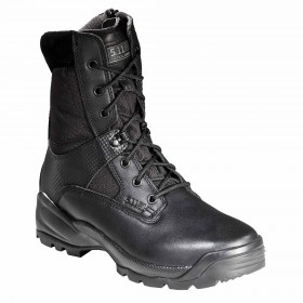 "5.11 Tactical ATAC 8"" Side Zip Boot - Black"