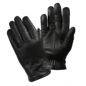 Rothco Cold Weather Leather Police Gloves