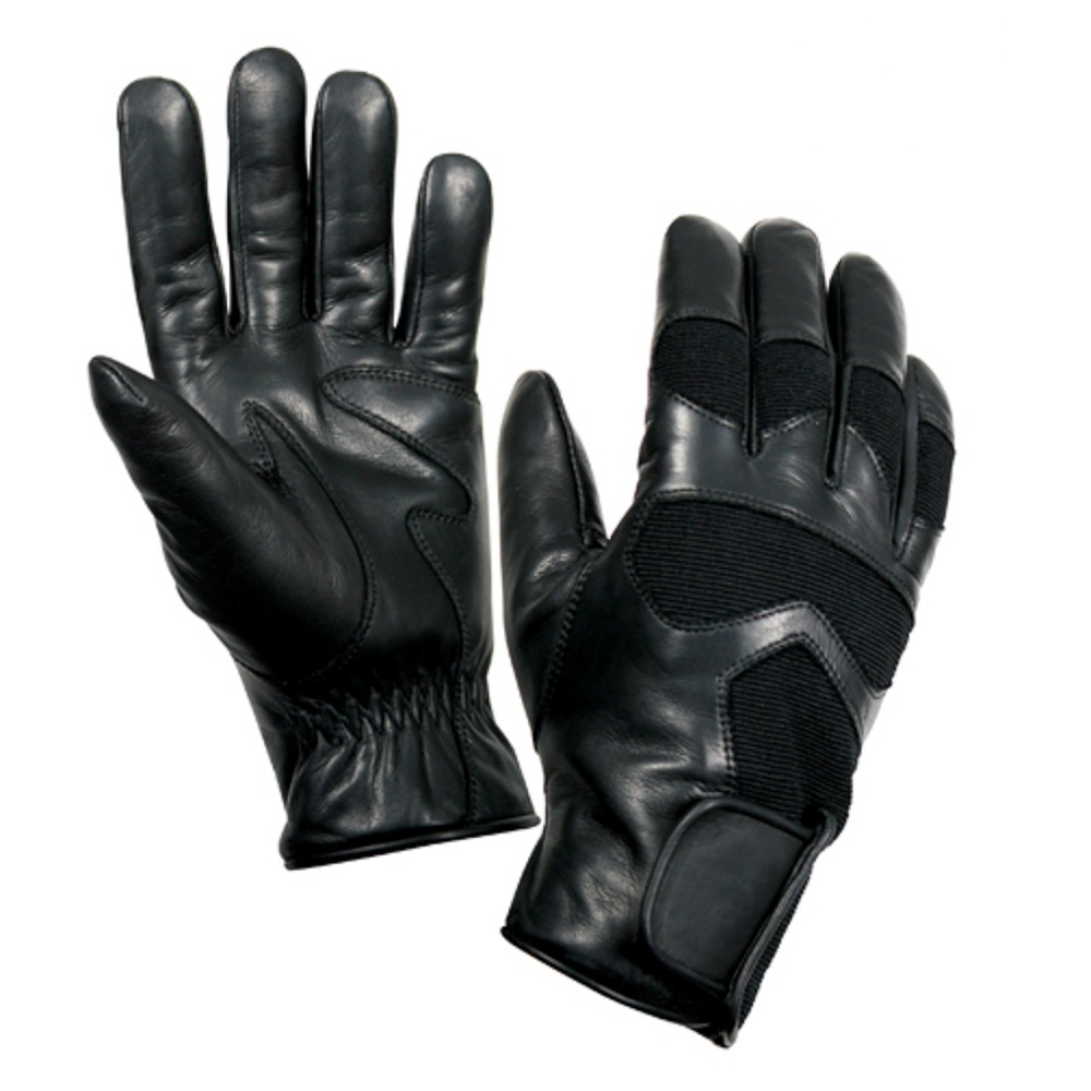 Rothco Cold Weather Leather Shooting Gloves