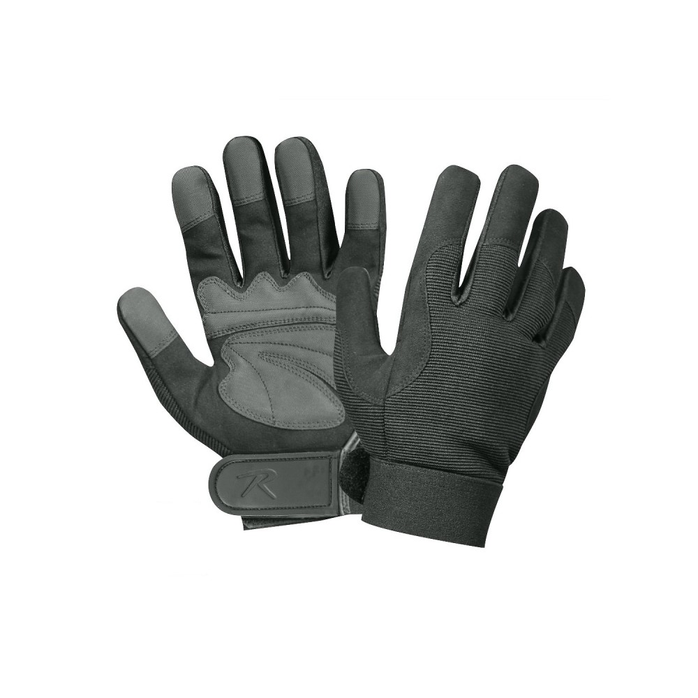Rothco Military Mechanics Gloves