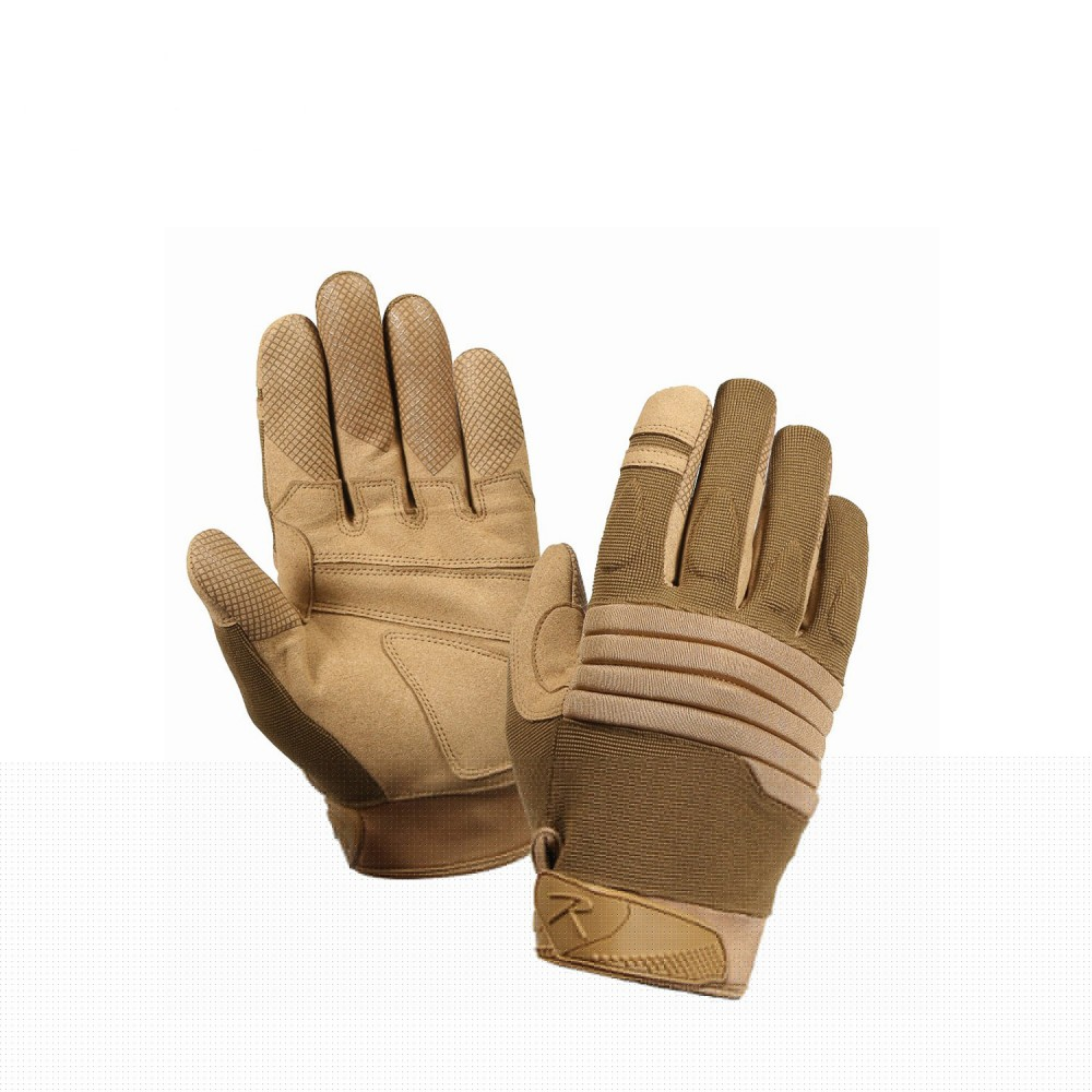 Rothco Padded Knuckle Glove