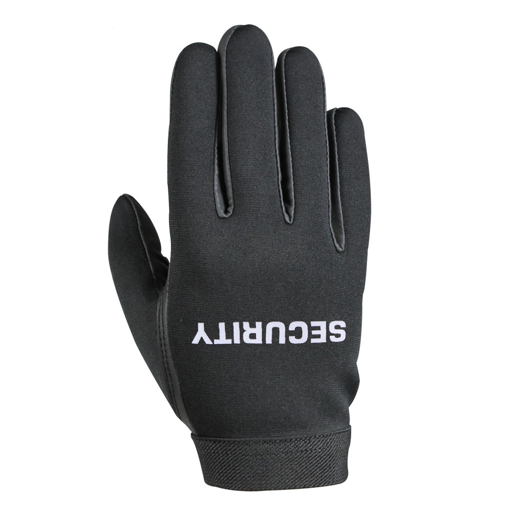 Rothco Security Neoprene Duty Gloves