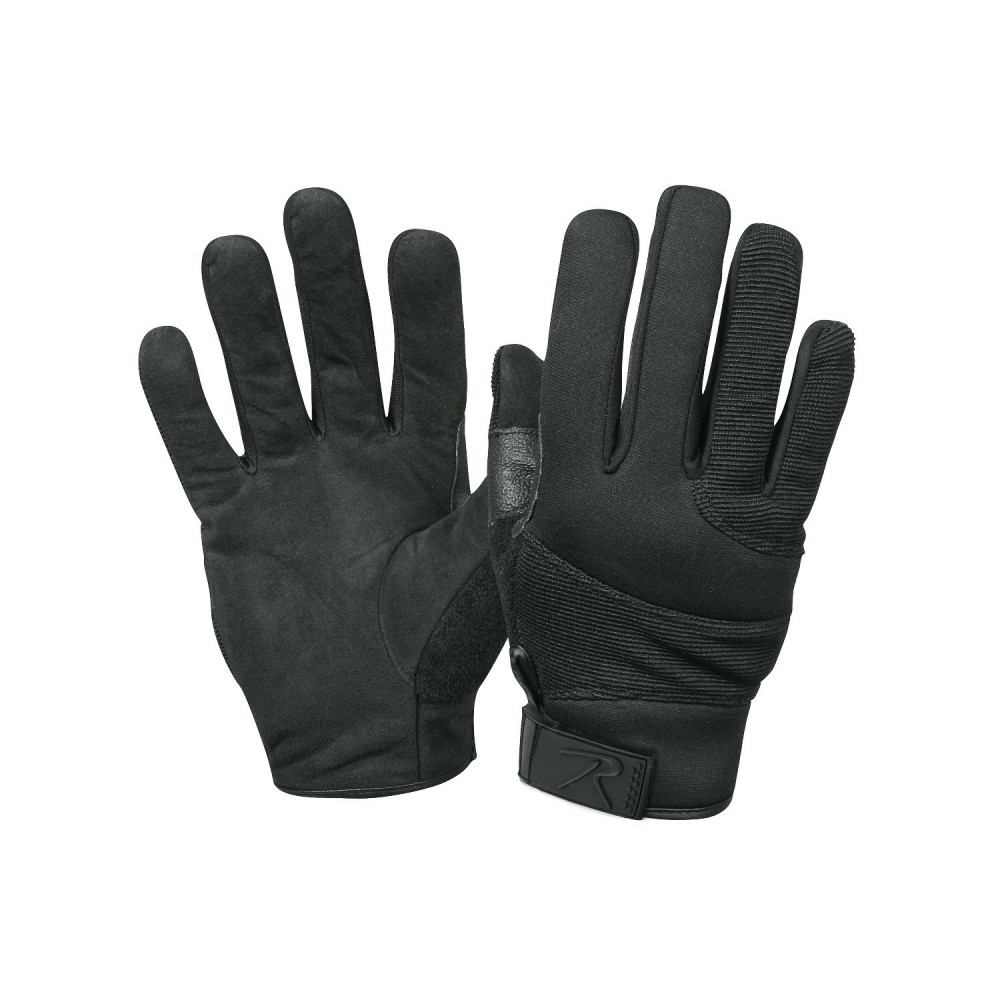 Rothco Street Shield Police Gloves