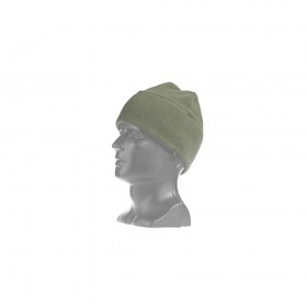 Tac Shield Military Fleece Cap - Foliage Green