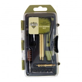 Tac Shield .357/38spl/9mm 14 Piece Pistol Cleaning Kit