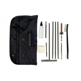 Tac Shield AR15/M16 USGI Field Cleaning Kit - Black