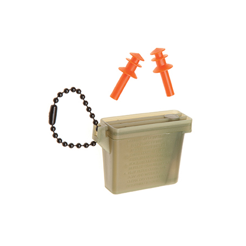 Tac Shield GI Ear Plugs