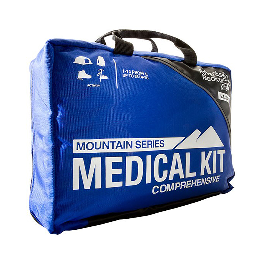 Adventure Medical Kits Mountain Series Comprehensive