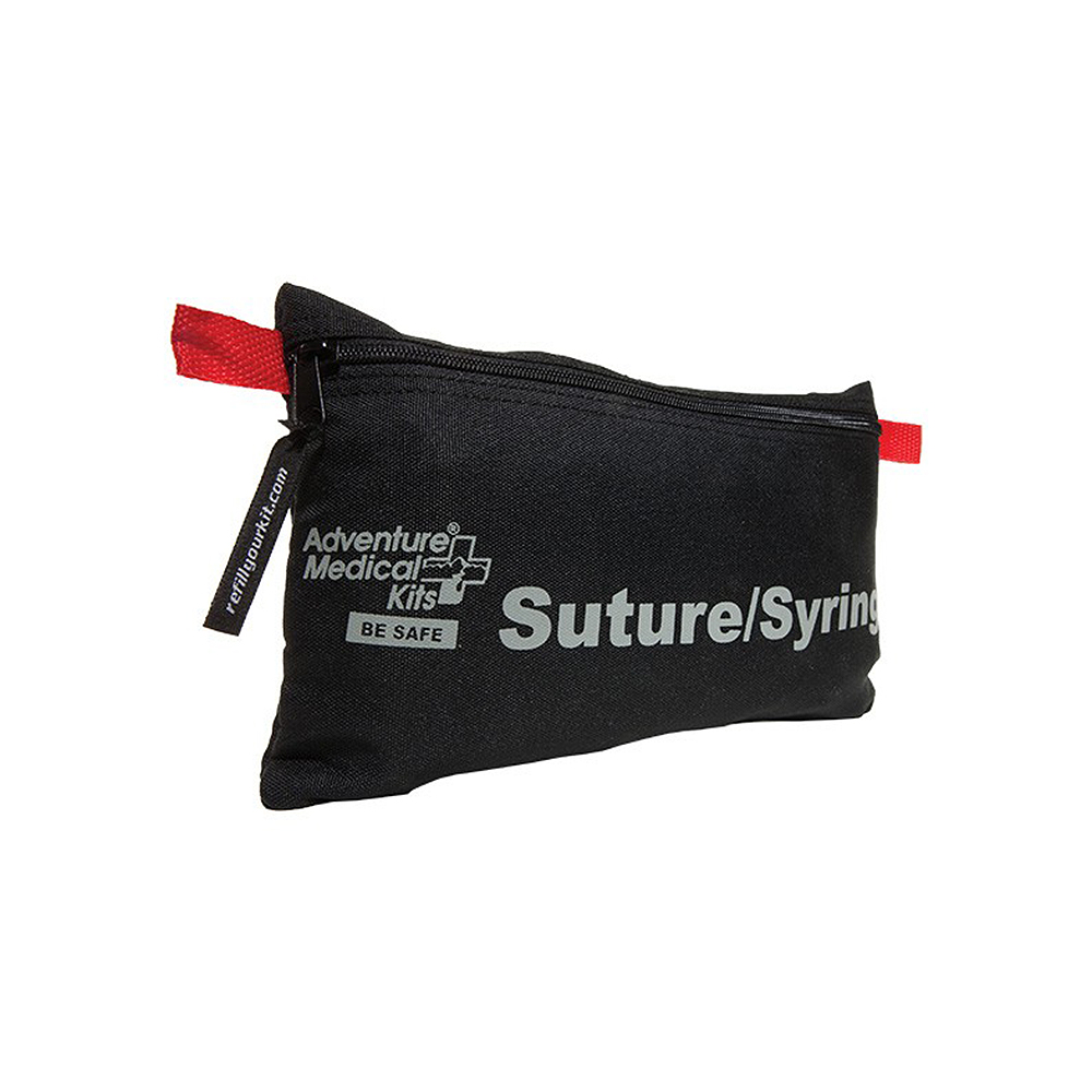 Adventure Medical Kits Suture/Syringe Kit