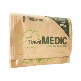 Adventure Medical Kits Travel Series Medic