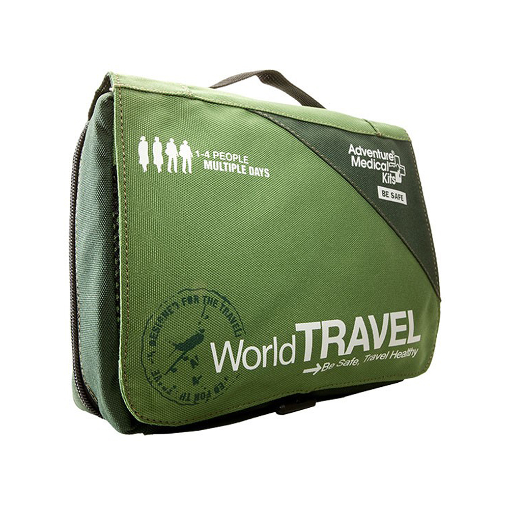 Adventure Medical Kits Travel Series World Travel