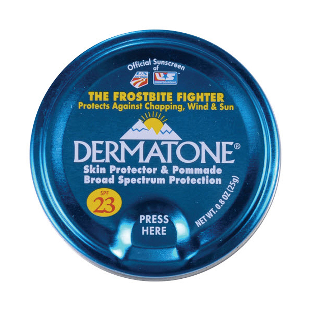 Dermatone Legendary Tin - Maxi Tin - 0.8 oz