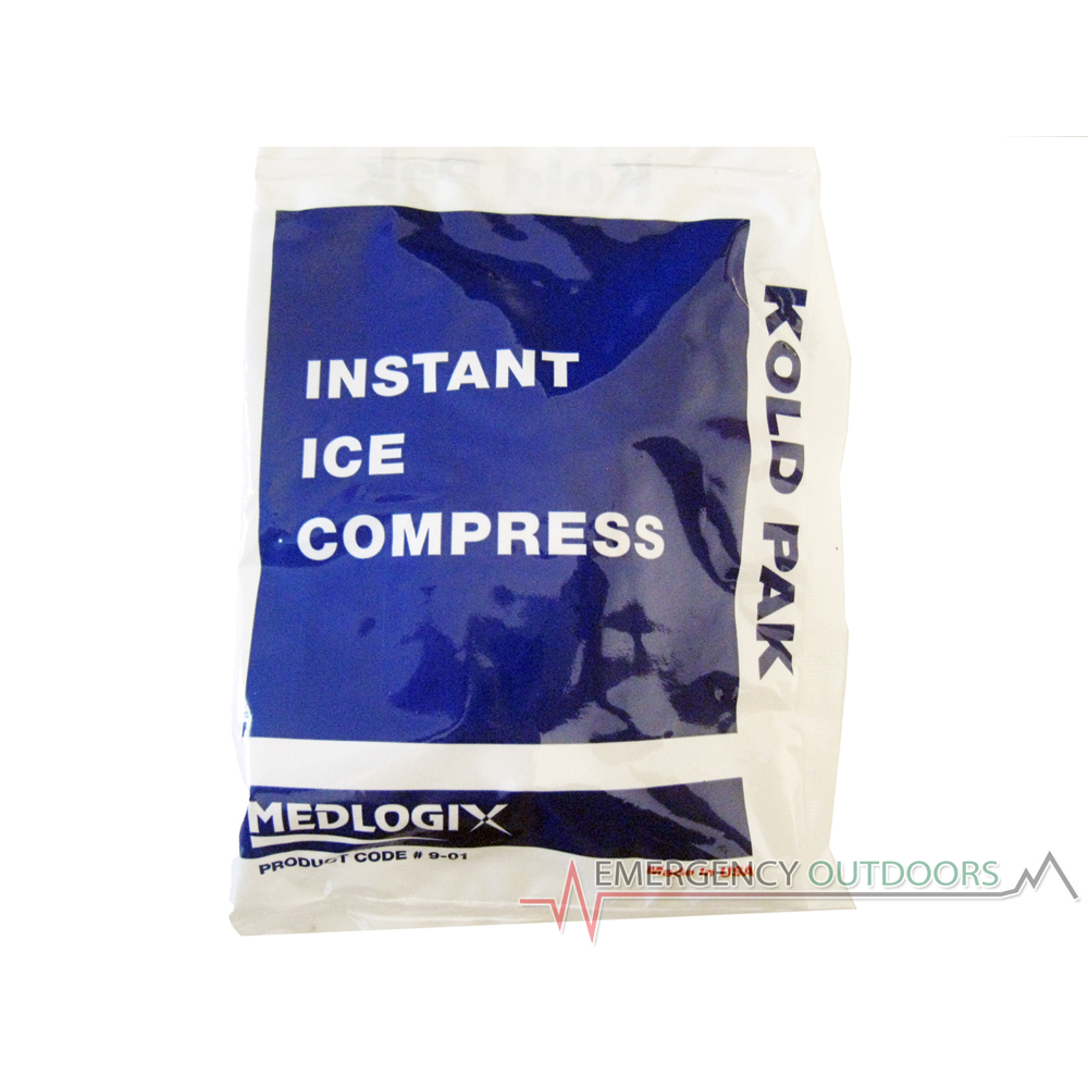 Instant Cold Pack - Small