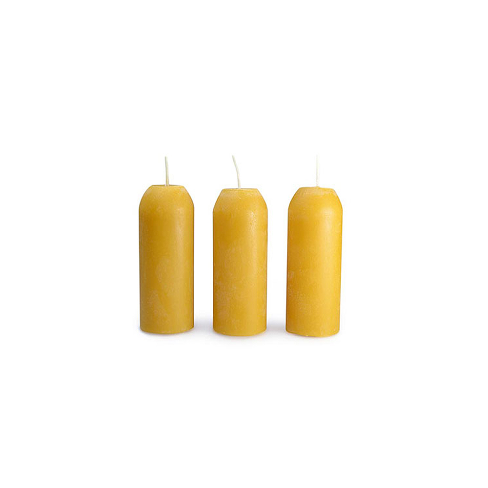 UCO 9 Hour Beeswax Candles
