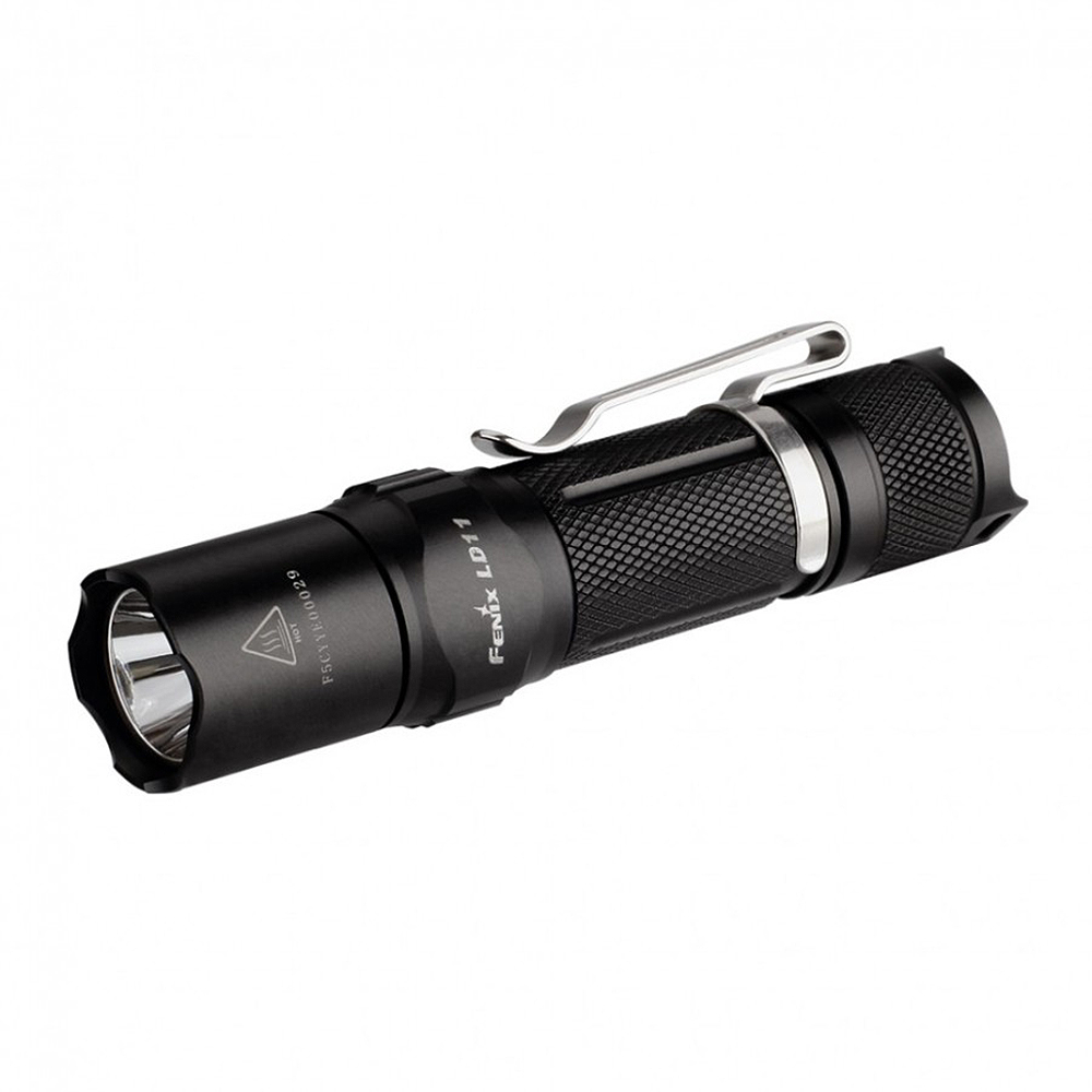Fenix LD11 300 Lumen LED Flashlight