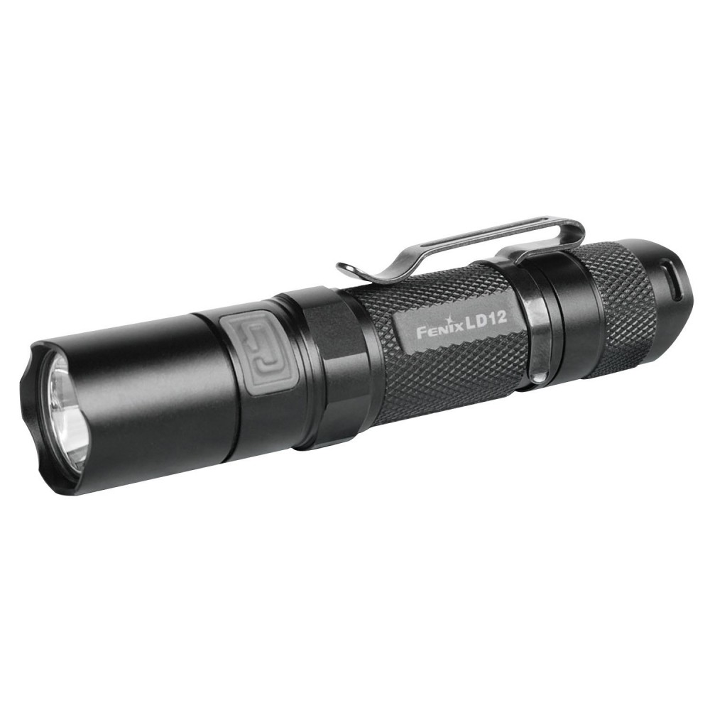 Fenix LD12 125 Lumen LED Flashlight