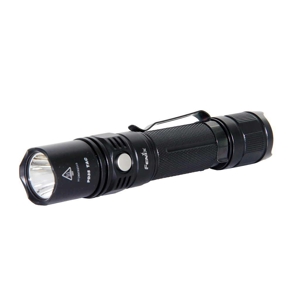 Fenix PD35 TAC Tactical Edition 1000 Lumen LED Flashlight