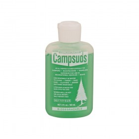 Campsuds Biodegradable Camp Soap - 2 oz