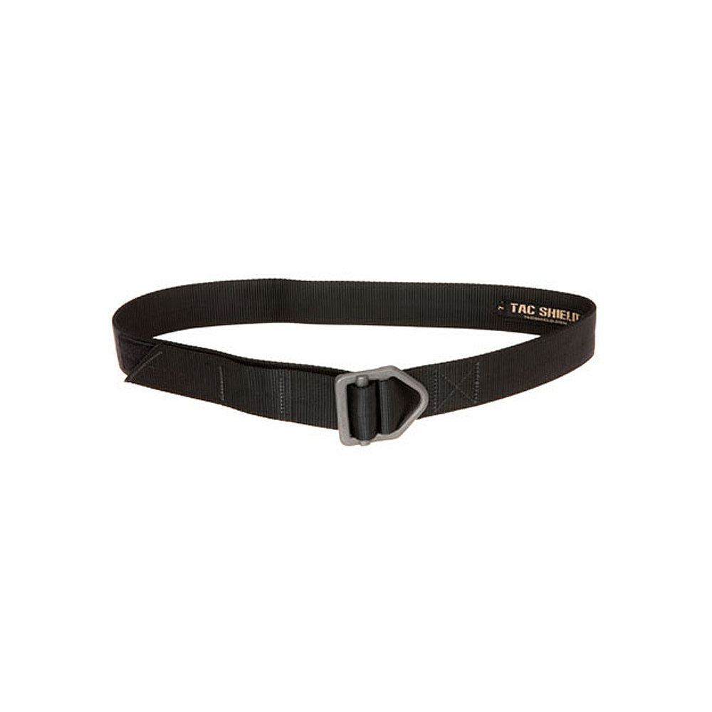 Tac Shield Tactical Rigger Belt