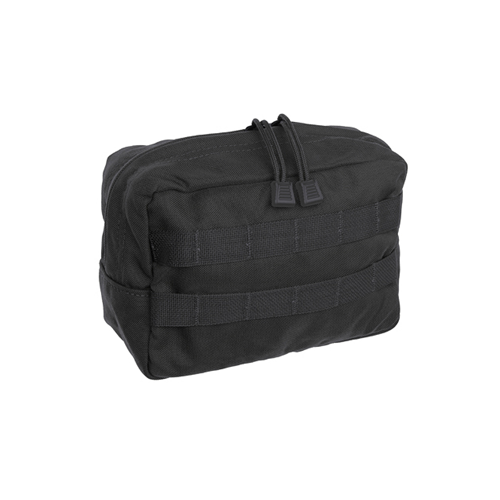 Tac Shield Horizontal Zippered Utility Pouch