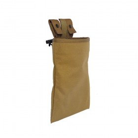 Tac Shield Universal Magazine Retention Pouch
