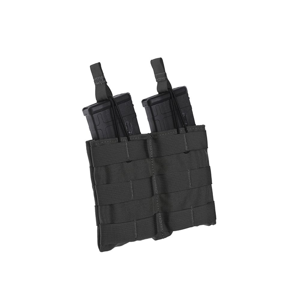 Tac Shield M16 Double Speed Load Magazine Pouch