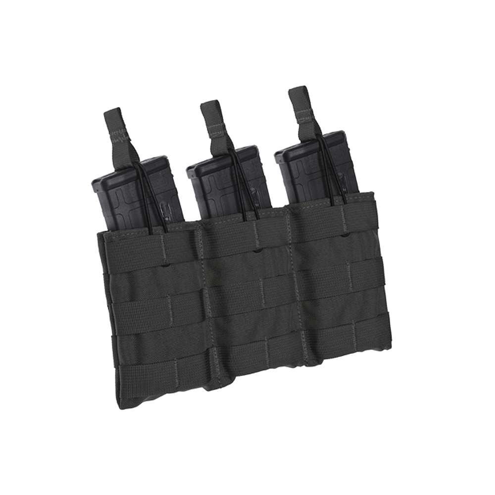 Tac Shield M16 Triple Speed Load Magazine Pouch