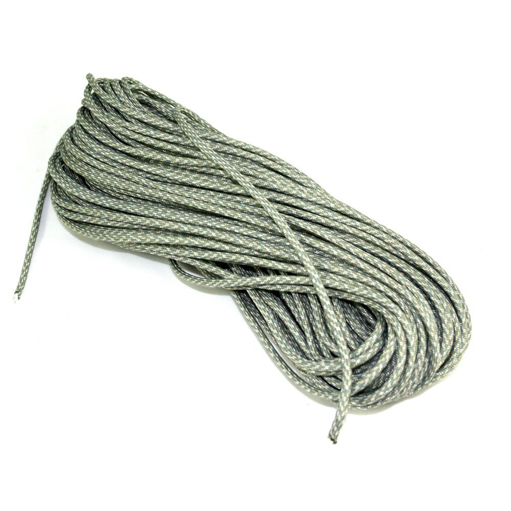 Tac Shield Tactical 550 Paracord 100ft - ACU