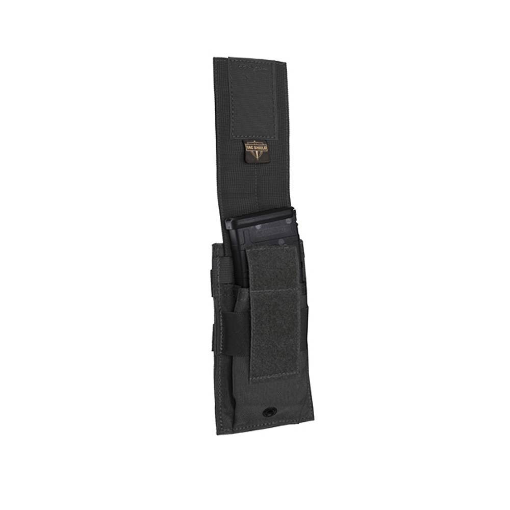 Tac Shield Single Universal Rifle Pouch
