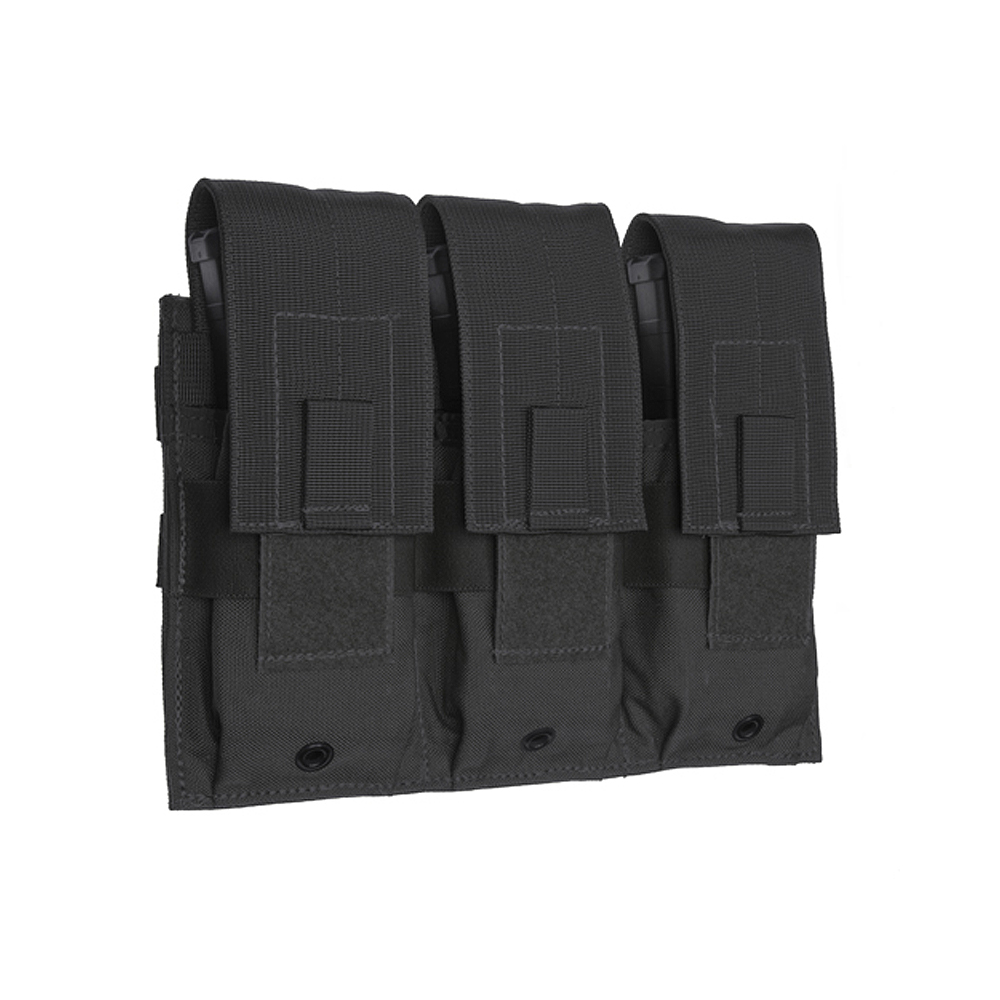 Tac Shield Triple Universal Rifle Pouch