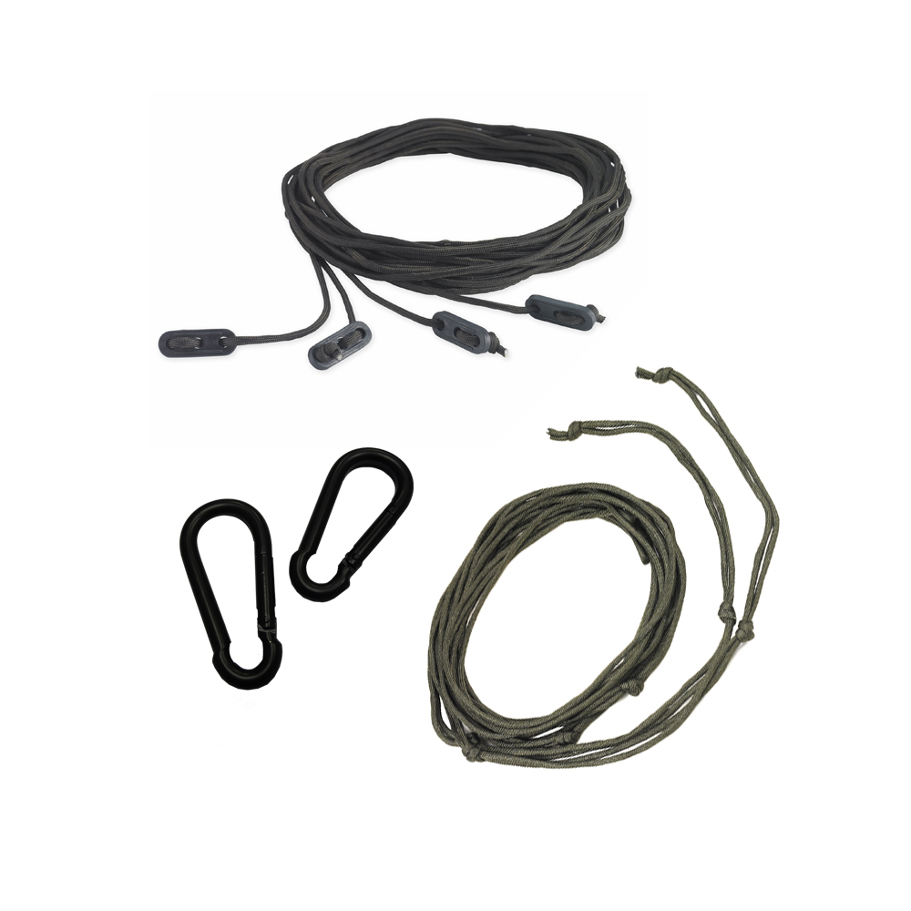 Snugpak Hammock Accessory Kit